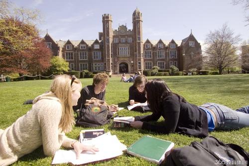 2020年冬季去英国微留学