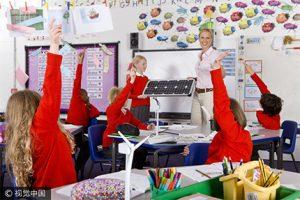 英国低龄留学监护人制度
