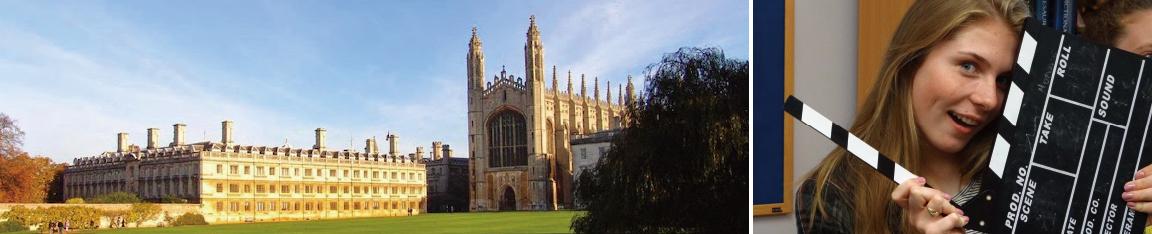 英国剑桥夏令营