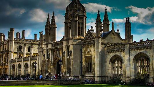 英国剑桥留学案例
