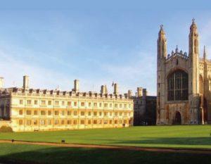 剑桥少年营