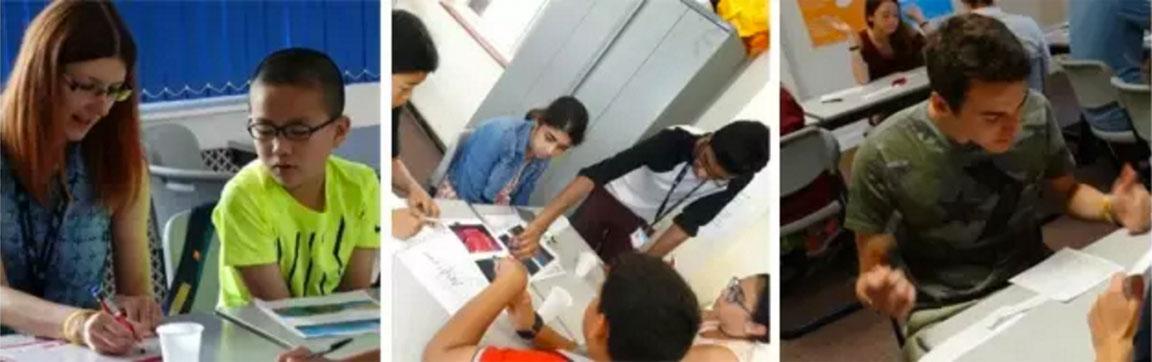 英国快乐英语体验营