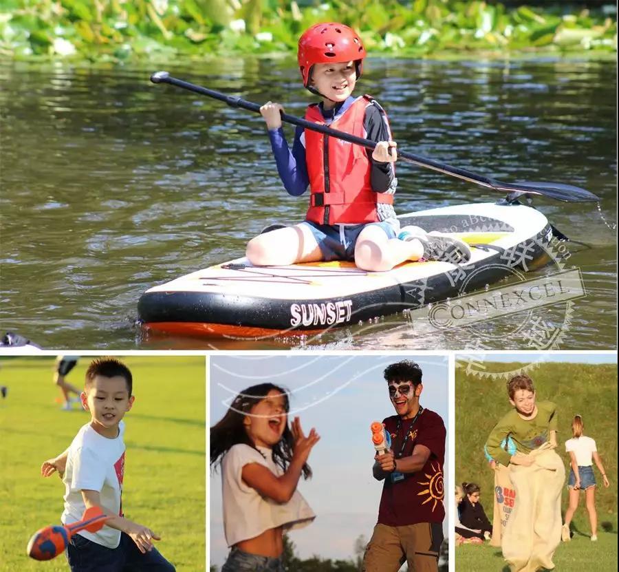 海外游学夏令营是孩子迈向国际化的重要一步