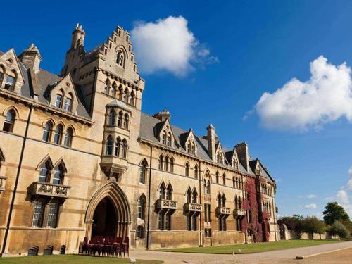 英美留学大学对比