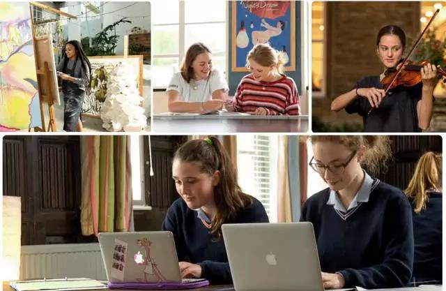 英国低龄留学英语精读和写作课程