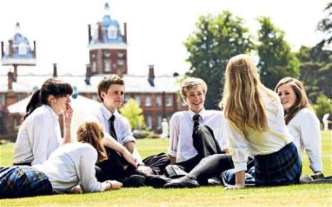 英国中小学留学衔接课程
