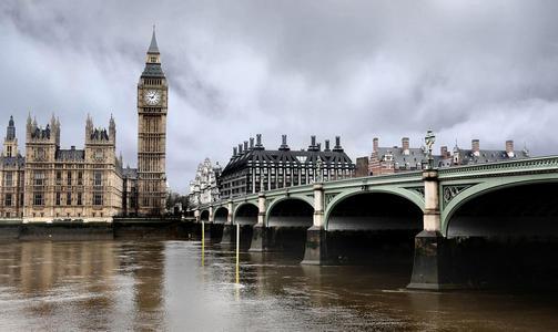 去英国留学跟去美国留学有什么区别?