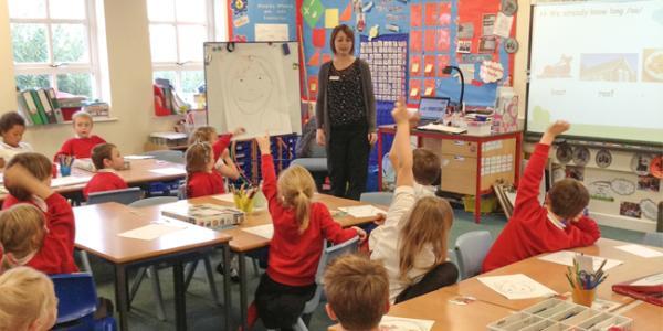 去英国低龄留学能让你的孩子有什么优势?