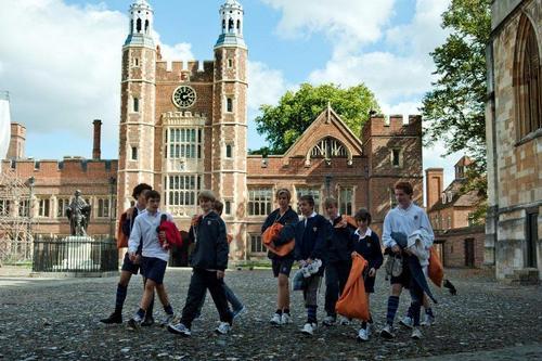 去英国高中留学都需要做什么准备?