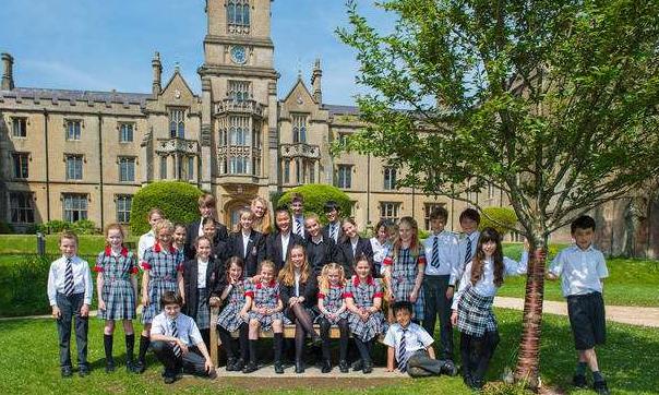 英国寄宿学校GCSE与A-Level日常生活是怎样的?00后小留学生亲述
