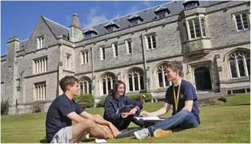 高中如何去英国留学?