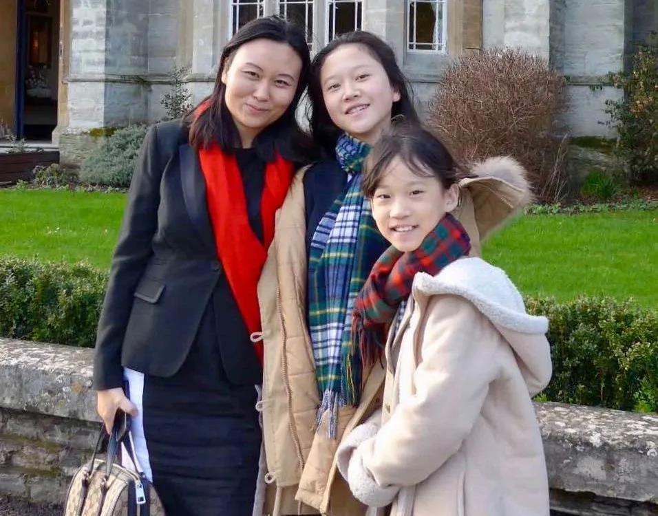 【留学案例】散养的佛系妈妈,女儿拿下英美6所一流大学offer,数学音乐全突出