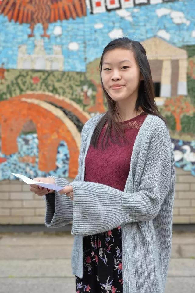【英国成功案例】4门A*成绩考上剑桥,学习方法分享