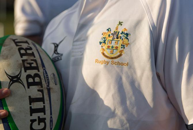 英国九大公学之一私立寄宿学校Rugby School 拉格比公学