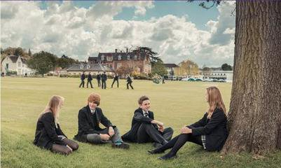 英国中小学留学误区