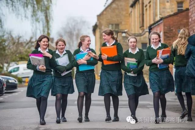 英国留学成功案例,得到多所一流私校青睐。