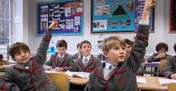 英国小学留学教育特点