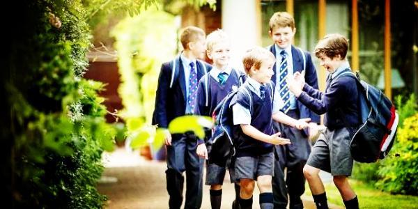 中小学去英国留学真的好吗?