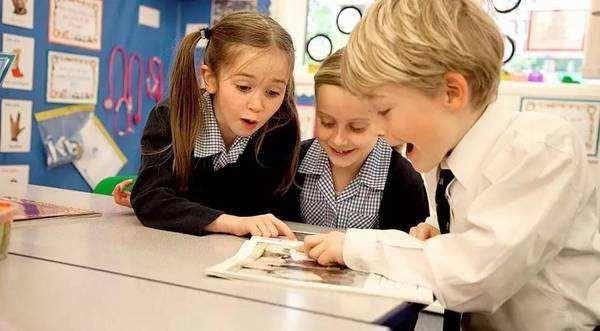英国私立小学和公立小学的区别?
