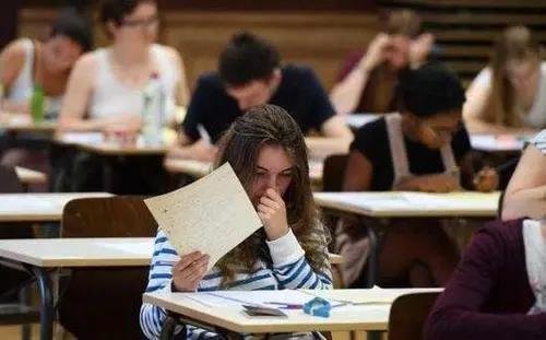 GCSE考试到底有多高深?