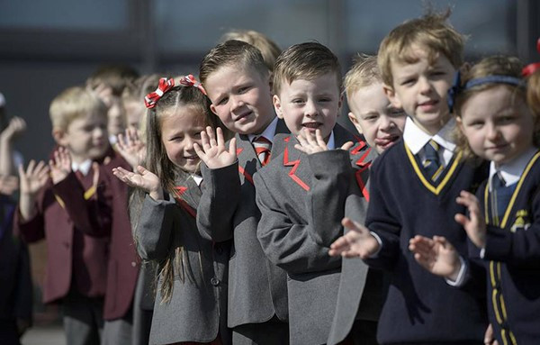 英国小学留学之拉德格罗夫学校(Ludgrove School)