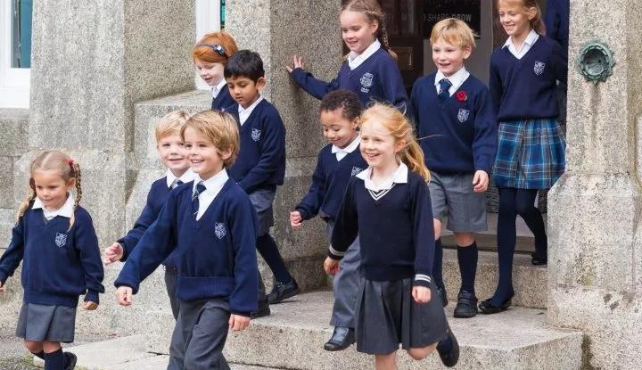 英美中小学留学差异在哪里?