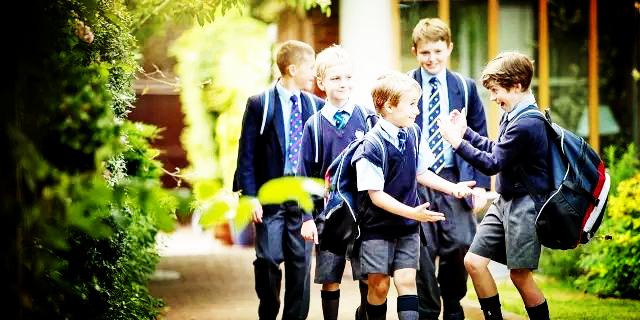 【康联卓越】去英国读高中必备条件