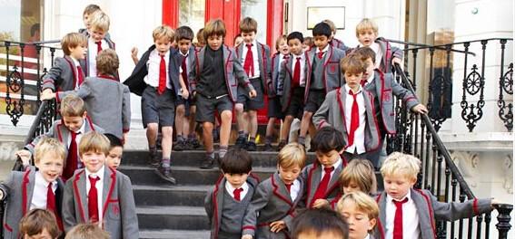 英国小学监护怎么办?