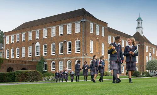 英国低龄留学全方位规划
