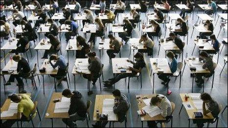 英国中学留学A-Level考试