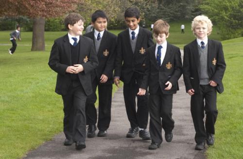 英国低龄留学,年龄决定成长空间