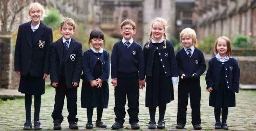 英国中小学留学费用