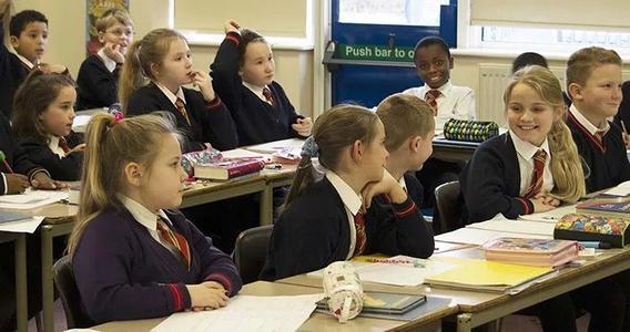 英国小学留学日常生活