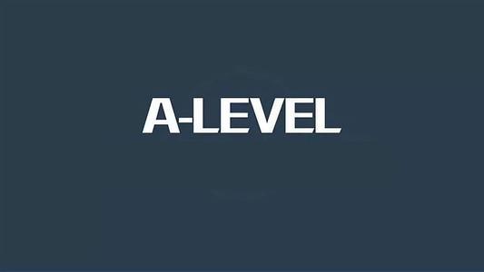 如何选择A-level课程
