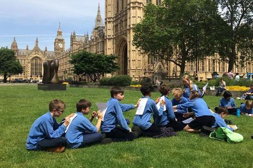 英国低龄留学5大基础问题解答